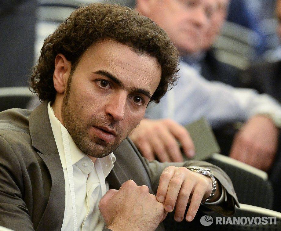 Миодраг Божович назвал позорным поражение вматче сЦСКА