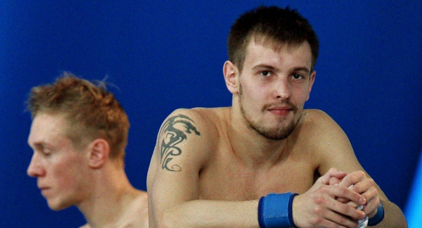 Виктор Минибаев (слева) и Роман Измайлов