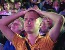 Фанаты с трудом подбирали слова для оценки игры сборной РФ в матче с греками