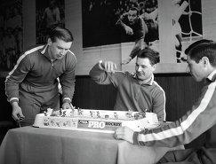 Владимир Лутченко, Игорь Рамишевский и Валерий Харламов (слева направо)