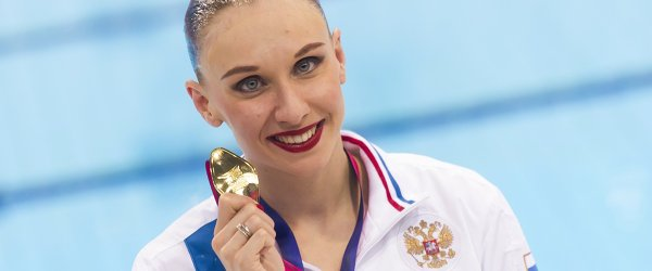 Наталья Ищенко (Россия)