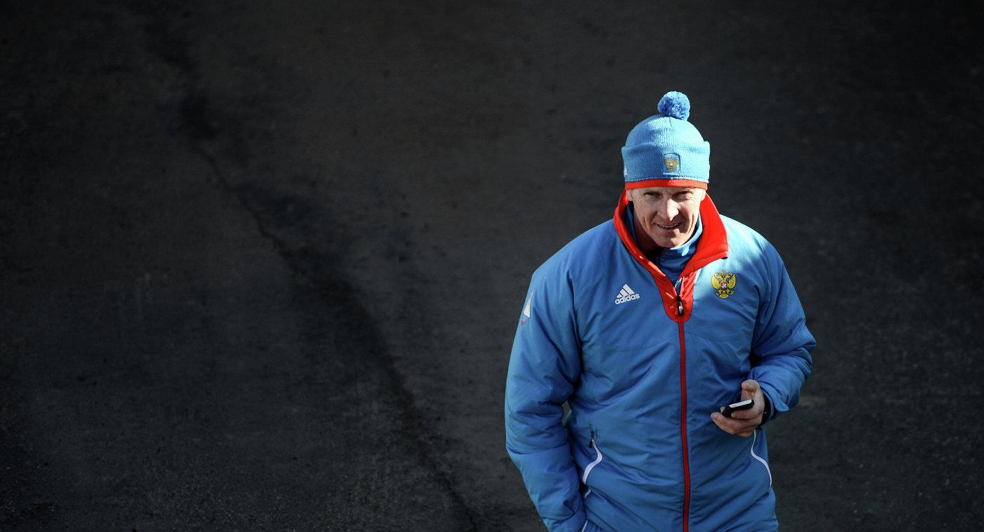 МОК пожизненно отстранил воронежского бобслеиста отучастия вОлимпийских играх