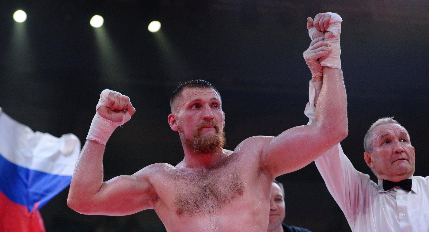 Бой Кудряшова иДортикоса во глобальной суперсерии бокса пройдет 23сентября