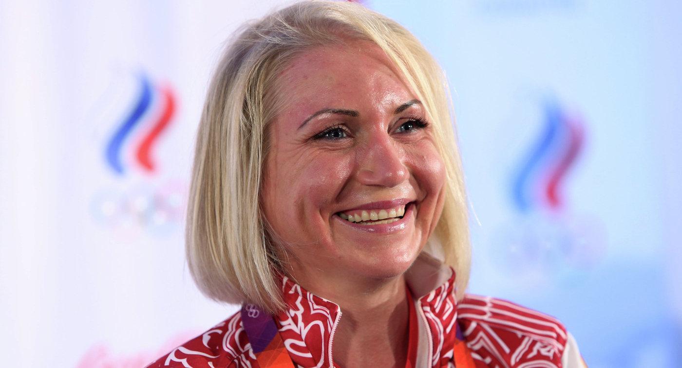 Ольга Забелинская