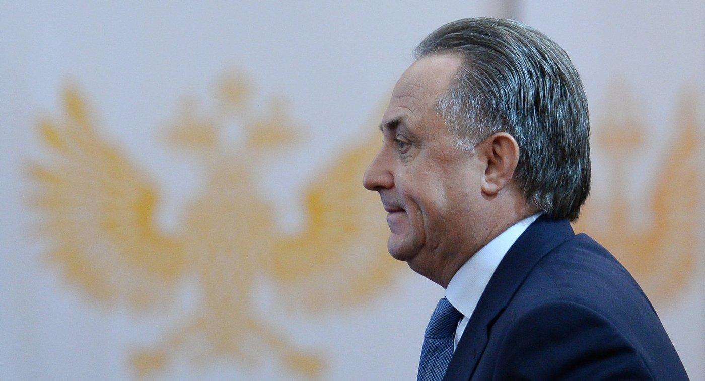 Мутко считает, что Россия — единственная, кто не приносит забот ФИФА при подготовке к ЧМ