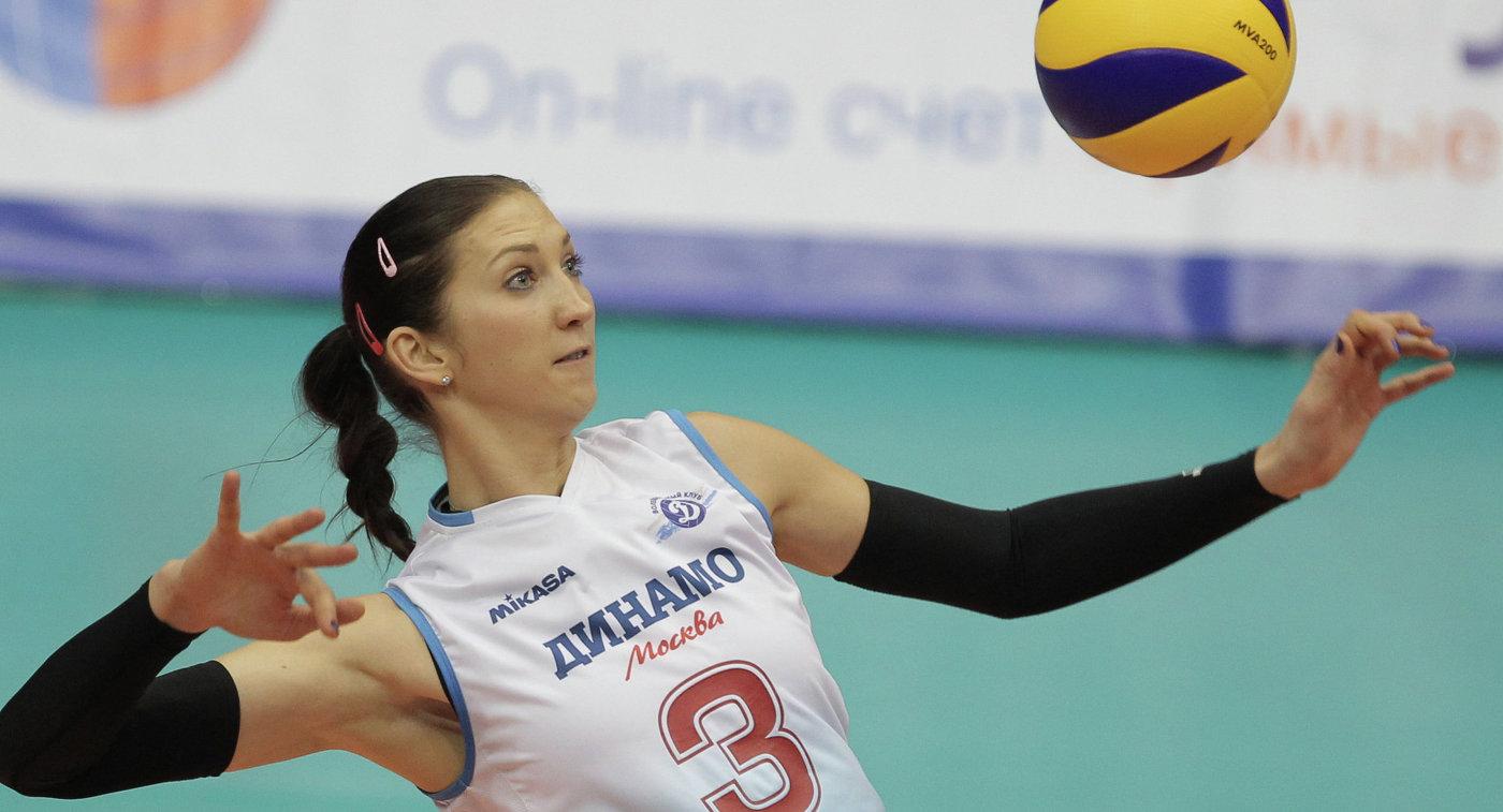 Мария Перепелкина