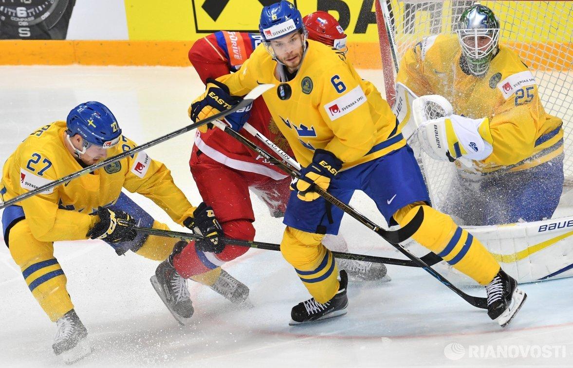 ставка россия швеция хоккей