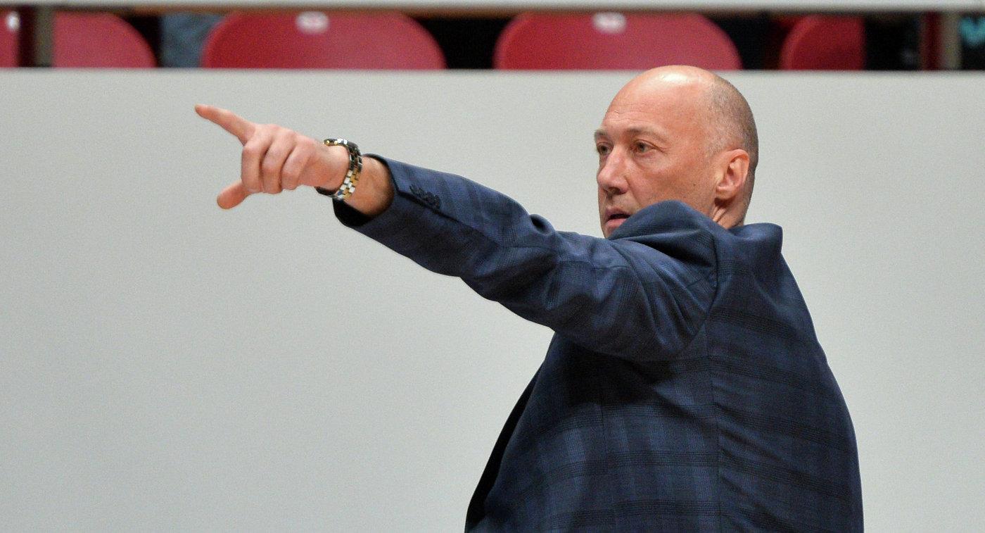 «Зенит» навыезде обыграл «Химки» вЕдиной лиге ВТБ