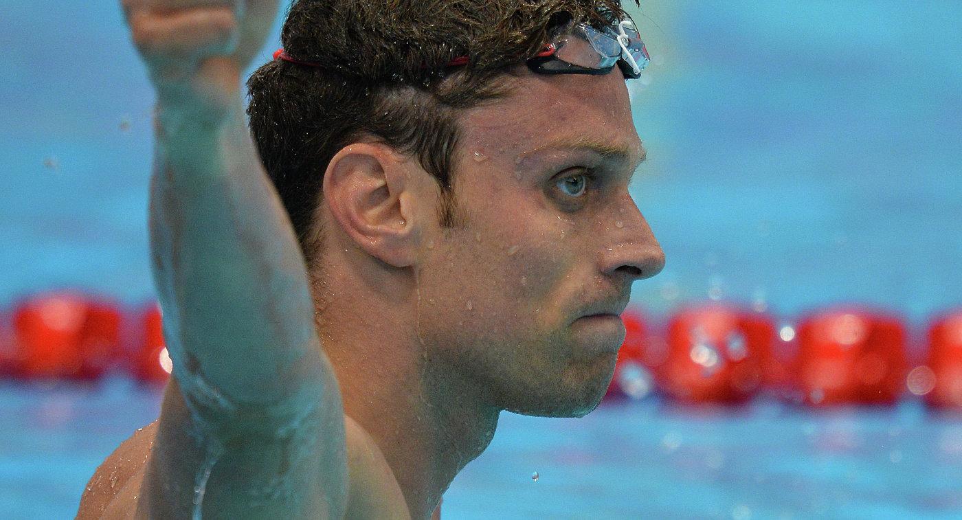 Александр Харланов стал чемпионом Европы поплаванию