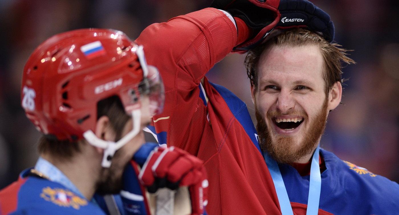 фото хоккеиста ивана телегина