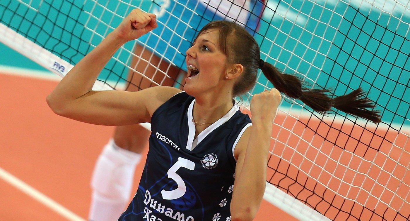 Ирина Малькова