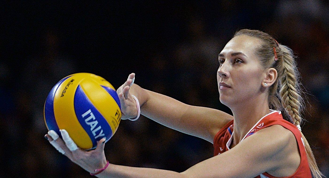 Антон Алиханов объявил осоздании профессионального женского волейбольного клуба вКалининграде