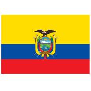 Эквадор (флаг)