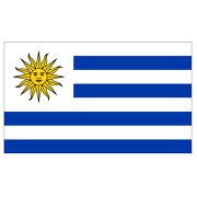 Уругвай (флаг)