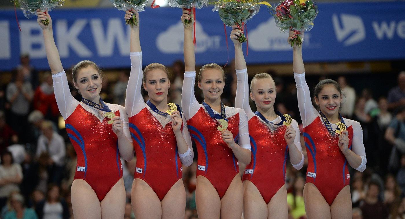 Смотреть фото российских актрис в гимнастике — photo 5