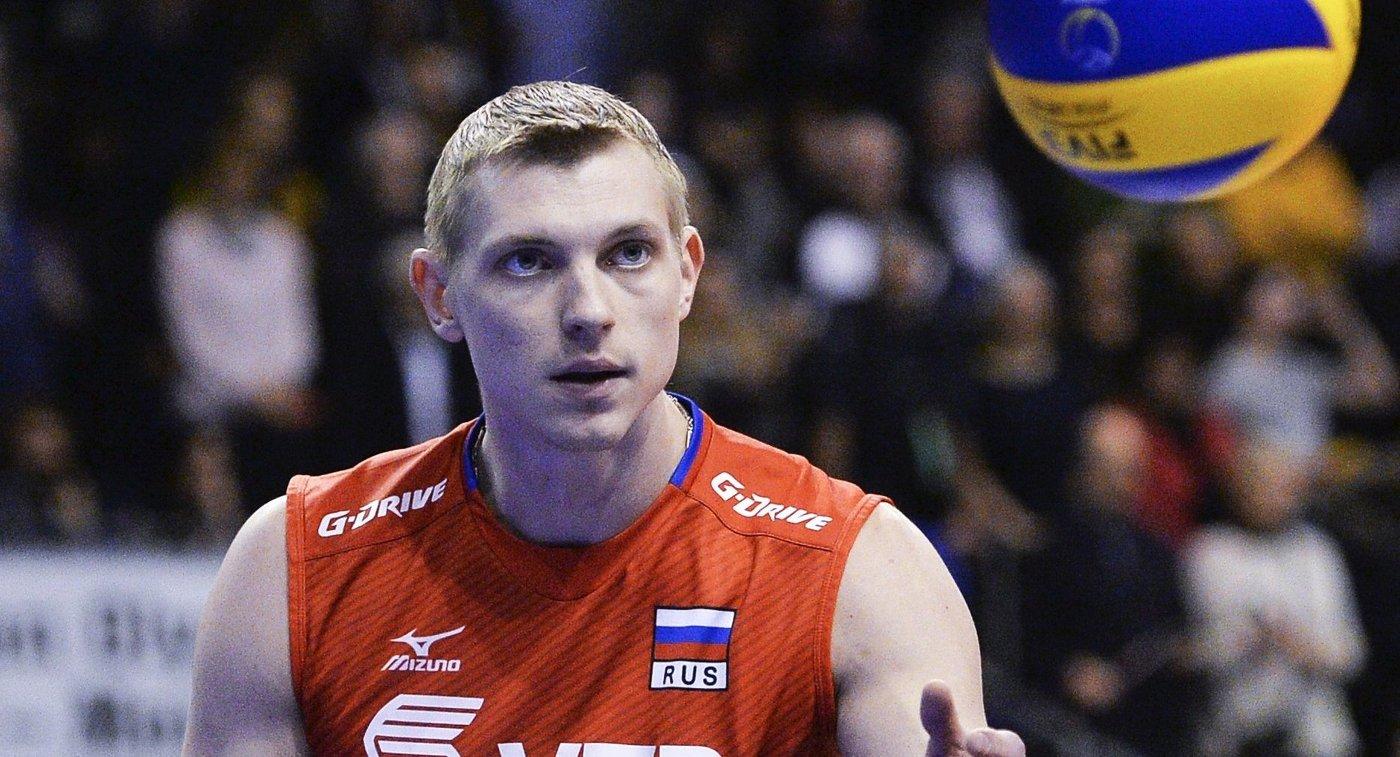 Константин Бакун