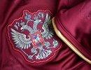 Герб сборной России по футболу