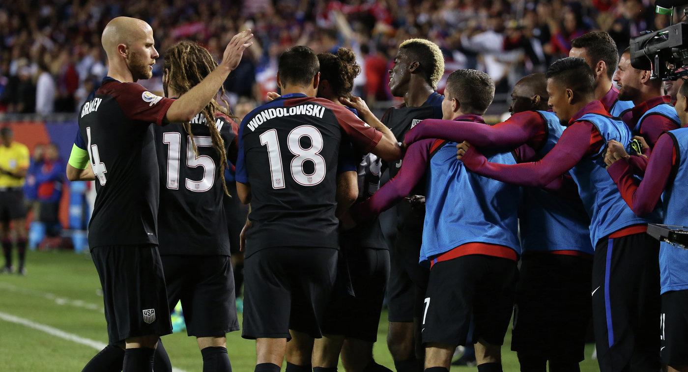 Кубок Америки по футболу 2018 в США. Когда пройдет, составы сборных