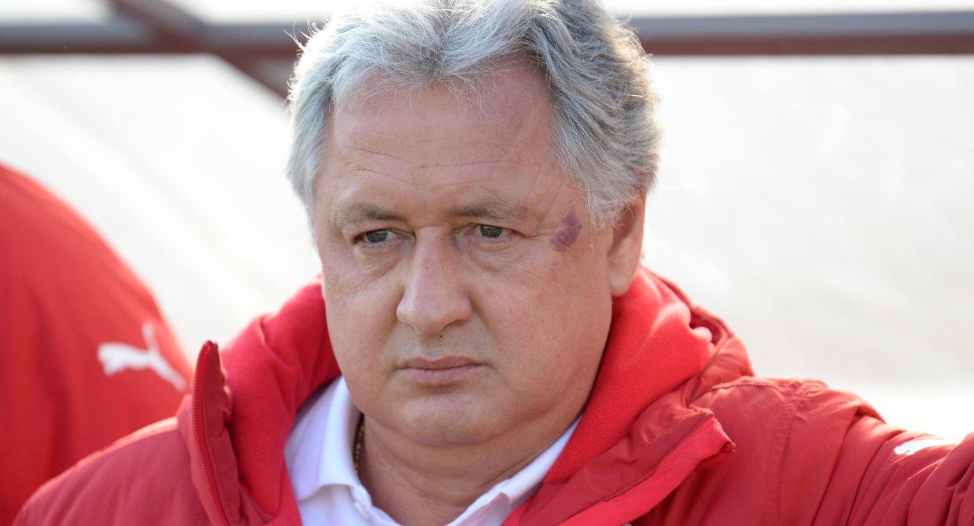 Ринат Билялетдинов согласился возглавить «СКА-Хабаровск»