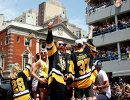 Чемпионский парад клуба НХЛ «Питтсбург Пингвинз»