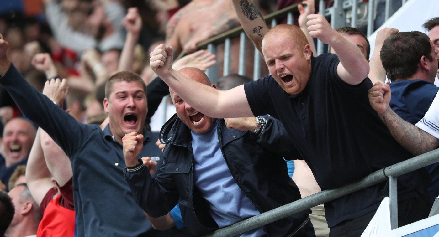 Милиция начала расследование нападения нафутболиста «Манчестер Сити» Стерлинга