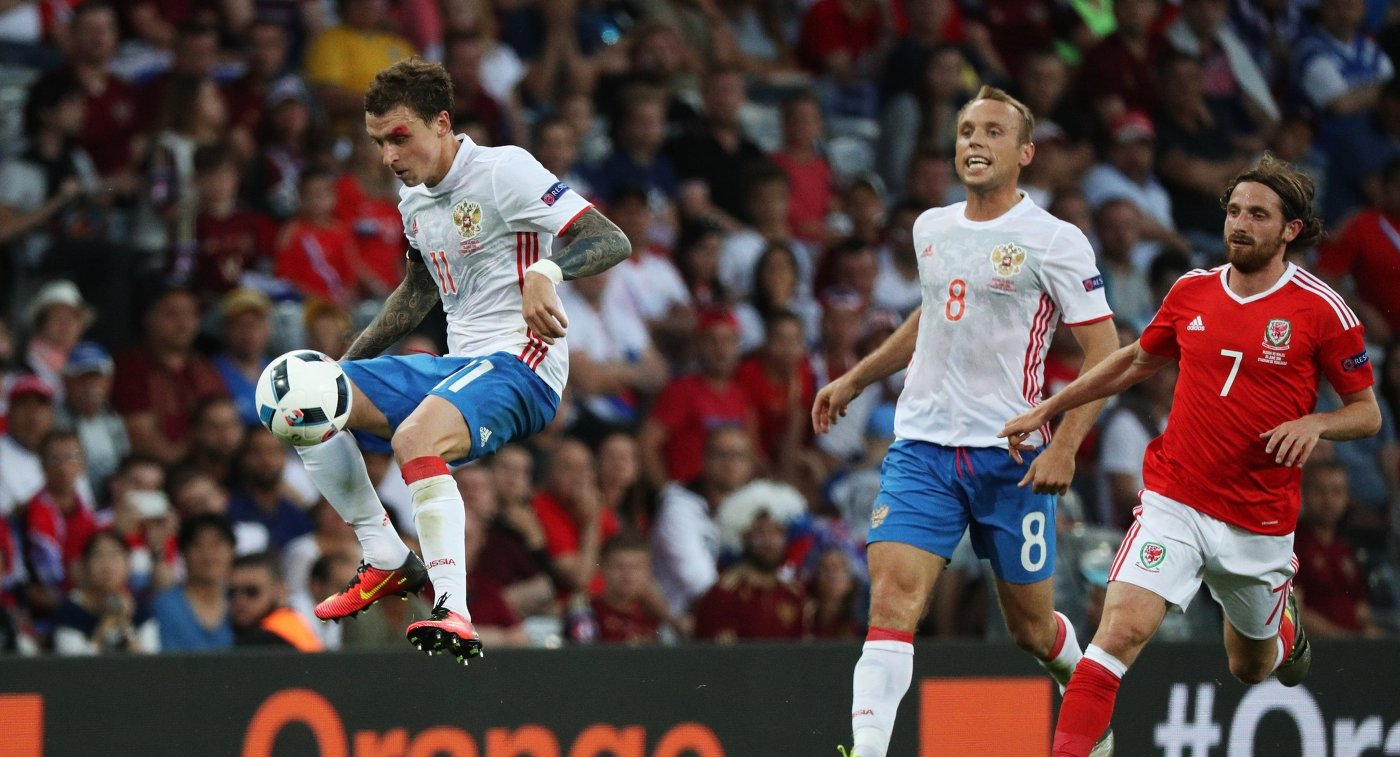 уэльс и чем чемпионат мира по россия футболу