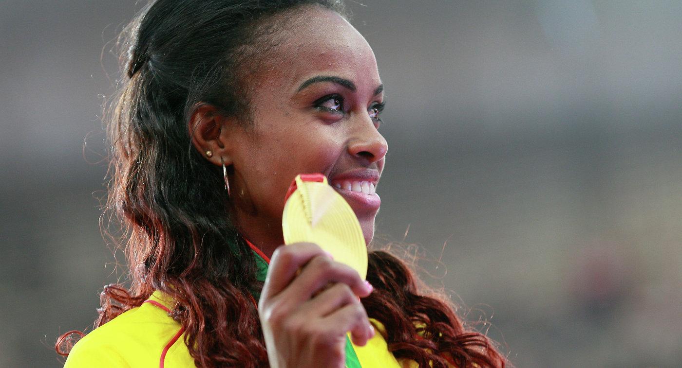 Гензебе Дибаба (Эфиопия)