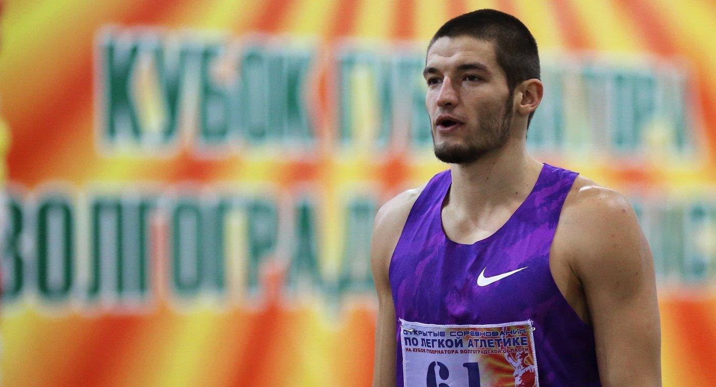 Основным стартом для допущенного IAAF Шкуренева в 2018 будетЧЕ