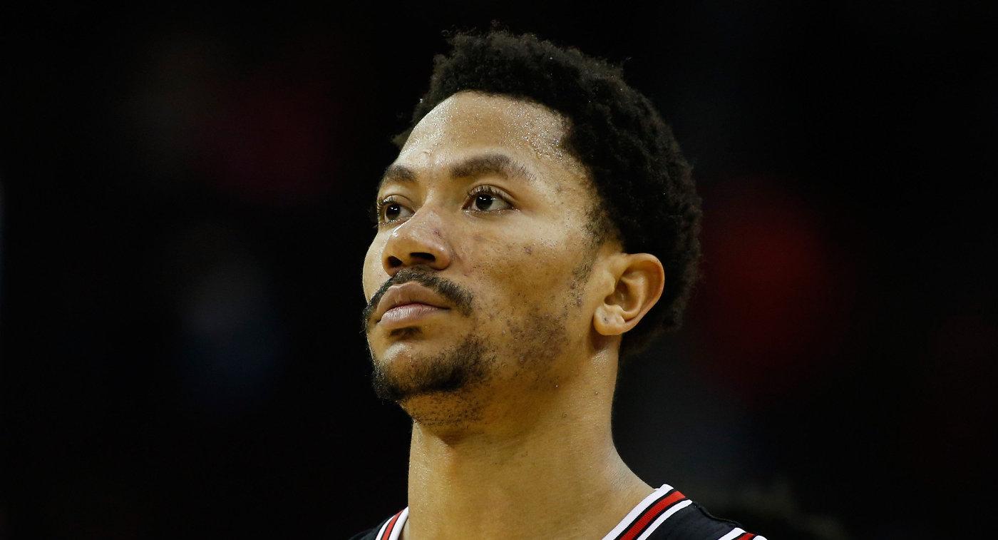 """""""Миннесота"""" на своем паркете обыграла """"Юту"""" в матче НБА, Роуз набрал 50 очков"""