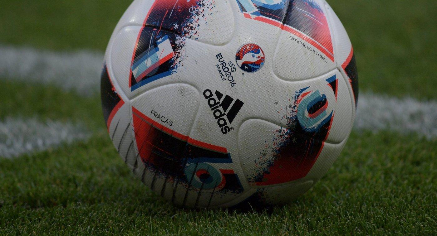 Футбольный мяч. Заглушка