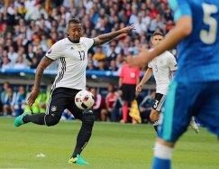 Защитник сборной Германии Жером Боатенг