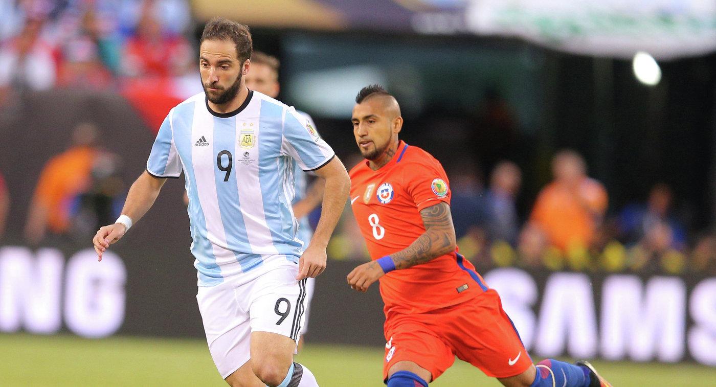 Из-за палестинцев сборная Аргентины отказалась играть сИзраилем