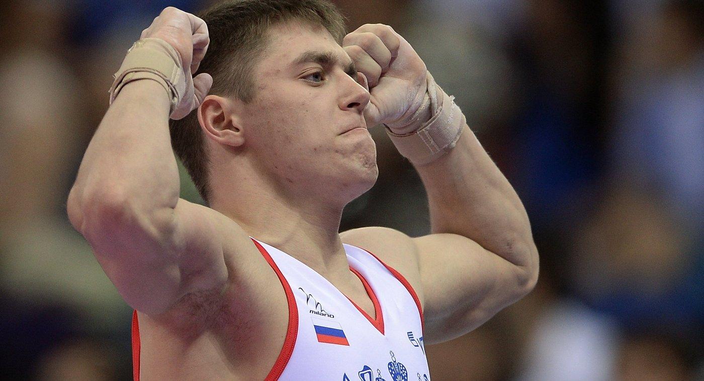 Никита Игнатьев