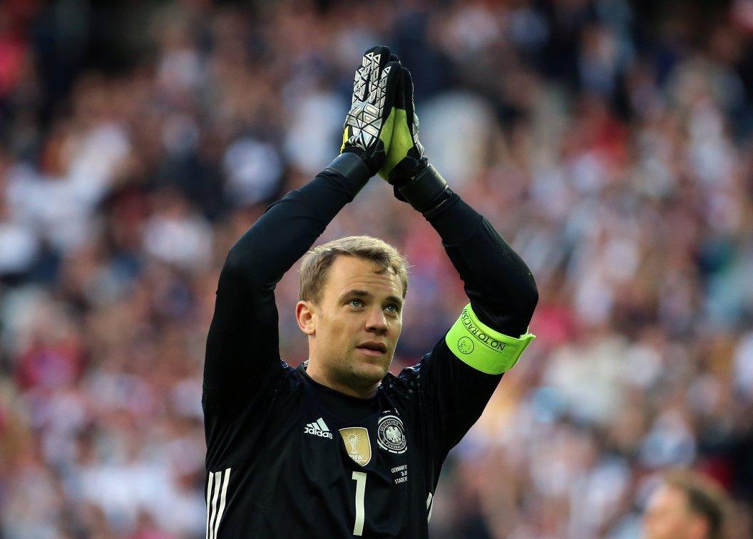 Чемпионат Германии по футболу 2018-2019: турнирная таблица ...