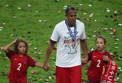 Защитник сборной Португалии Бруну Алвеш