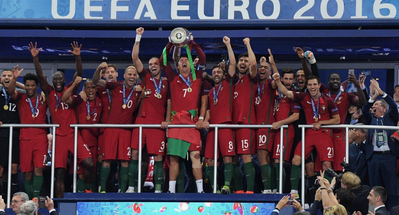 Ставки на футбол на Португалия – Исландия. Ставки на ЧЕ по футболу 2016