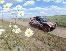 Экипаж команды SUPROTEC RACING в составе Андрея Рудского и Евгения Загороднюка
