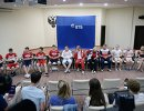 Спортивная гимнастика. Подготовка мужской и женской сборных к Олимпиаде