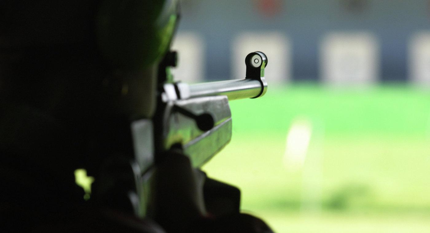 Житель россии Черноусов одержал победу серебро встрельбе изпистолета начемпионате Европы