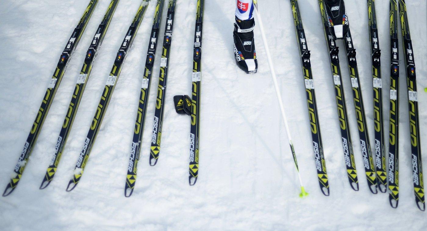 Лыжница Ольга Репницына выиграла масс-старт на30км начемпионате РФ